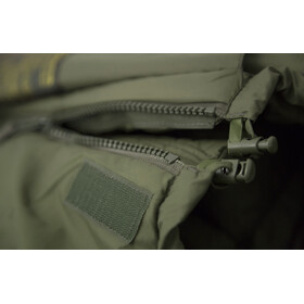 Carinthia Defense 4 Sacco a pelo M, olive
